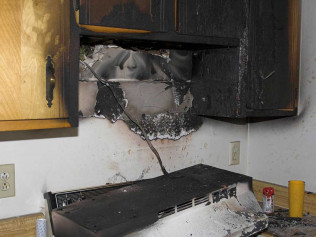 fire cleanup services in Santee, CA